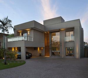 casa-moderna-cinza