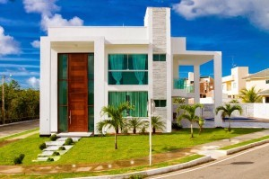 fachadas-casa-moderna-sobrado-modelos-linhas-retas-pr