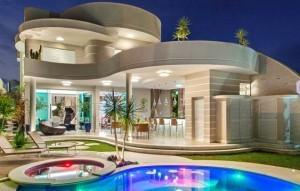 casa-fachada-formas-redondas